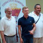 Nuestro Club crece y abre sus fronteras en Rusia.