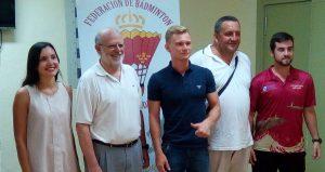 Firma Convenio Kaliningrado