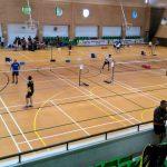 Participación de nuestro club en el Circuito Nacional Sénior de Jaén