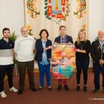 El Club Bádminton Cartagena organiza un torneo benéfico en favor de la Asociación de la Fibrosis Quística