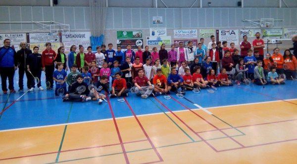 Nuestro club presente en el InterEscuelas Regional
