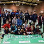 El Escolar municipal obtuvo los Colegios Cartageneros ganadores del 2017