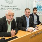 Cartagena acogerá el Máster Jóvenes de bádminton los días 3 y 4 de enero