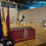 Cartagena hace historia con su Máster Jóvenes Nacional