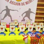 Dos oros y dos platas para Cartagena en el Regional Absoluto